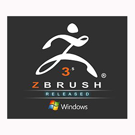 В корзину ZBrush 4R8 Win Commercial License онлайн