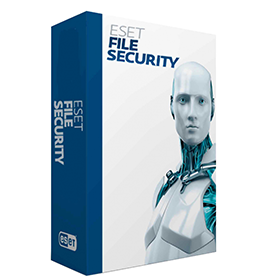 В корзину ESET File Security для Microsoft Windows Server. Электронная лицензия онлайн