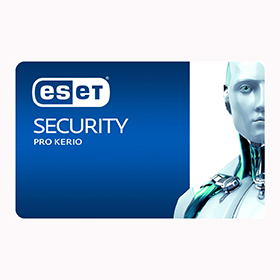 В корзину ESET Security для Kerio. Электронная лицензия онлайн
