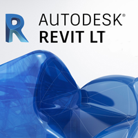 В корзину AutoCAD Revit LT Suite. Корпоративная лицензия онлайн