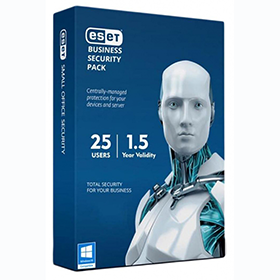 В корзину Antivirus ESET NOD32 Business Edition онлайн