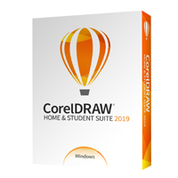 В корзину CorelDRAW Home&Student Suite 2019 онлайн